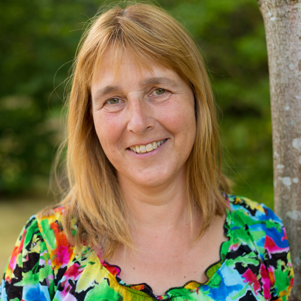 Kristine Schoonhoven