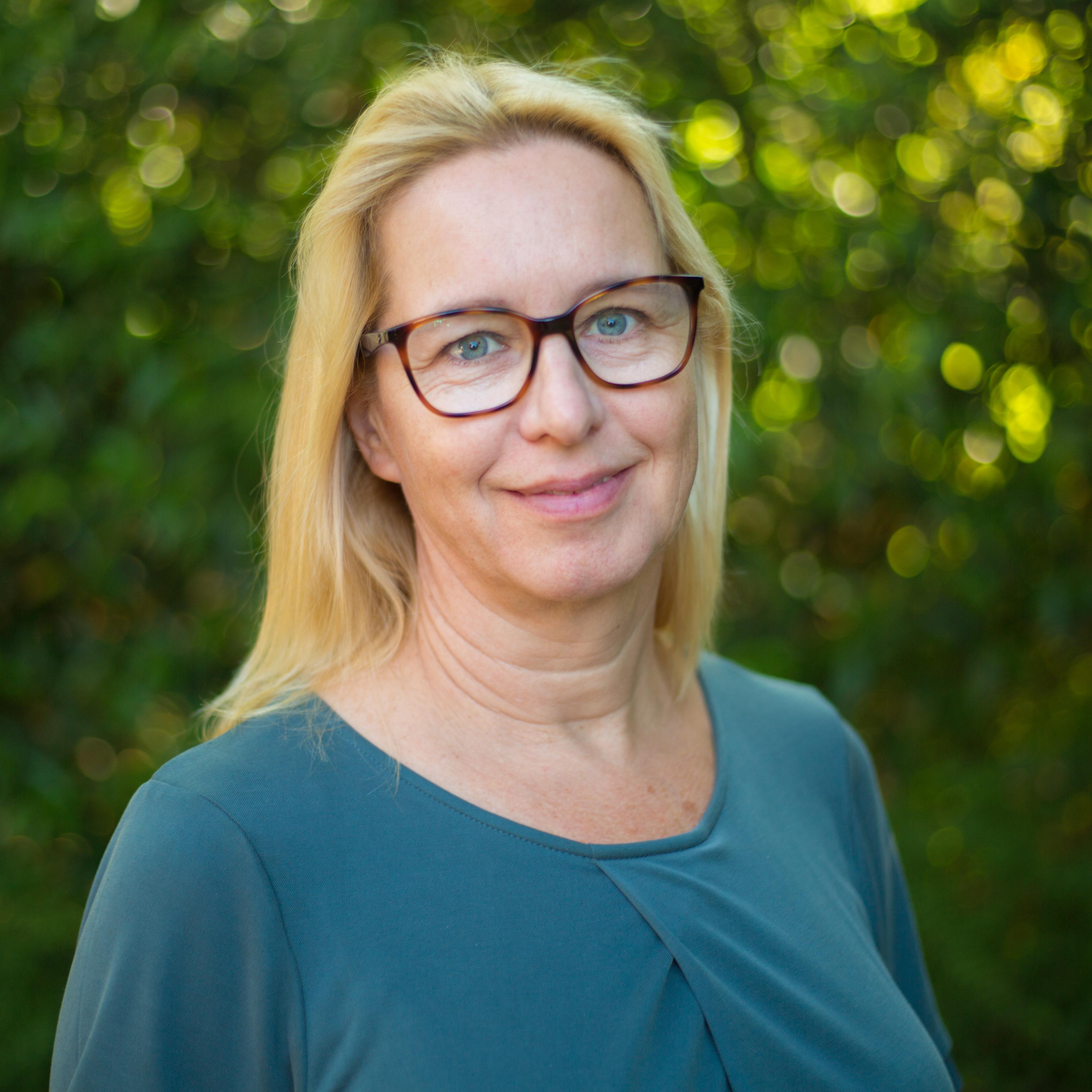 Nicole van Blijenburgh