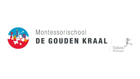 Montessorischool de Gouden Kraal