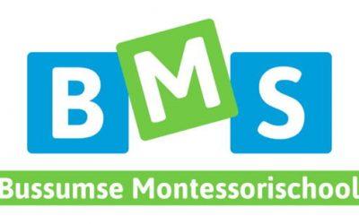 Bestuurlijke fusie Bussumse Montessorischool Vereniging en Talent Primair