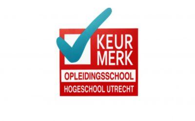 Drie scholen Talent Primair behalen Keurmerk Opleidingsschool