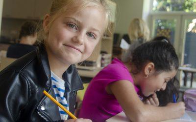Dr Maria Montessorischool wederom beoordeeld als 'goed'