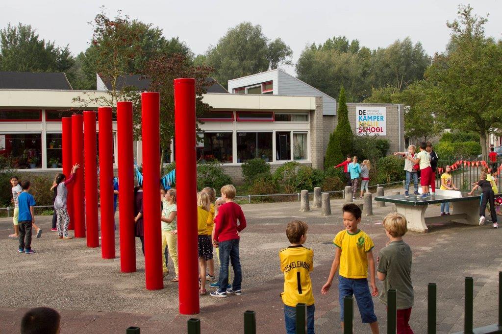 Stichting Kinderopvang Huizen : Talent primair taalschool kamperfoelie huizen start engelstalig