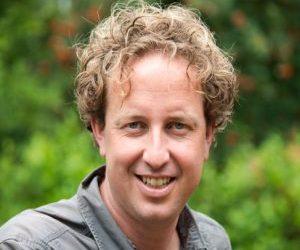 Nieuwe voorzitter college van bestuur: Roel Hoogendoorn